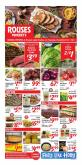 Rouses Markets Flyer - 11.27.2020 - 12.02.2020.