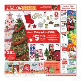 Family Dollar Flyer - 11.29.2020 - 12.05.2020.