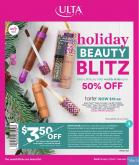 Ulta Beauty Flyer - 11.29.2020 - 12.05.2020.
