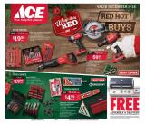 ACE Hardware Flyer - 12.01.2020 - 12.24.2020.