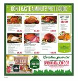 Lowes Foods Flyer - 12.02.2020 - 12.08.2020.