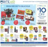 RITE AID Flyer - 12.06.2020 - 12.12.2020.