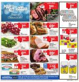 Price Chopper Flyer - 12.06.2020 - 12.12.2020.