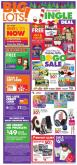 Big Lots Flyer - 12.05.2020 - 12.12.2020.