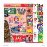 Family Dollar Flyer - 12.06.2020 - 12.12.2020.