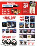 GameStop Flyer - 12.06.2020 - 12.12.2020.