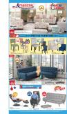 American Furniture Warehouse Flyer - 12.06.2020 - 12.12.2020.