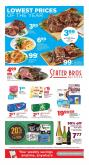 Stater Bros. Flyer - 12.09.2020 - 12.15.2020.