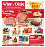 Winn Dixie Flyer - 12.09.2020 - 12.15.2020.