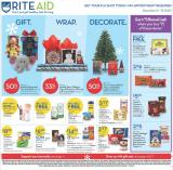 RITE AID Flyer - 12.13.2020 - 12.19.2020.