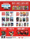 GameStop Flyer - 12.13.2020 - 12.19.2020.