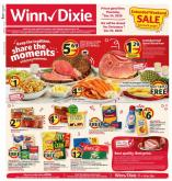 Winn Dixie Flyer - 12.16.2020 - 12.24.2020.