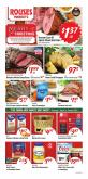 Rouses Markets Flyer - 12.16.2020 - 12.24.2020.