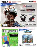 GameStop Flyer - 12.20.2020 - 12.26.2020.