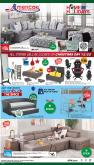American Furniture Warehouse Flyer - 12.20.2020 - 12.26.2020.
