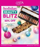Ulta Beauty Flyer - 12.13.2020 - 12.24.2020.