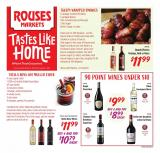 Rouses Markets Flyer - 12.06.2020 - 01.01.2021.