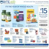 RITE AID Flyer - 12.27.2020 - 01.02.2021.