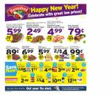 Hannaford Flyer - 12.27.2020 - 01.02.2021.