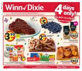 Winn Dixie Flyer - 12.26.2020 - 12.29.2020.