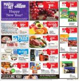 Price Chopper Flyer - 12.27.2020 - 01.02.2021.