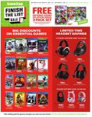 GameStop Flyer - 12.25.2020 - 01.09.2021.