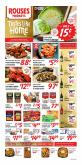 Rouses Markets Flyer - 12.26.2020 - 12.30.2020.