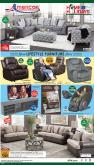 American Furniture Warehouse Flyer - 12.27.2020 - 01.02.2021.