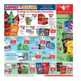 Family Dollar Flyer - 12.27.2020 - 01.02.2021.