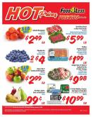 Food 4 Less Flyer - 12.30.2020 - 01.05.2021.