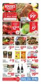 Rouses Markets Flyer - 12.30.2020 - 01.06.2021.