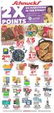 Schnucks Flyer - 01.02.2021 - 01.05.2021.