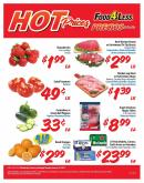 Food 4 Less Flyer - 01.06.2021 - 01.12.2021.