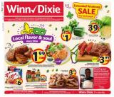 Winn Dixie Flyer - 01.06.2021 - 01.12.2021.