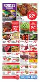 Rouses Markets Flyer - 01.06.2021 - 01.13.2021.