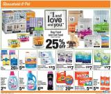 Shaw's Flyer - 01.08.2021 - 02.04.2021.