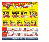 Hannaford Flyer - 01.10.2021 - 01.16.2021.