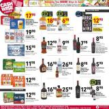 Cash Wise Liquor Only Flyer - 01.10.2021 - 01.16.2021.