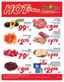 Food 4 Less Flyer - 01.13.2021 - 01.19.2021.