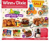 Winn Dixie Flyer - 01.13.2021 - 01.19.2021.