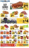 Food Lion Flyer - 01.13.2021 - 01.19.2021.