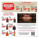Rouses Markets Flyer - 01.03.2021 - 01.31.2021.