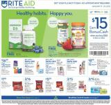 RITE AID Flyer - 01.17.2021 - 01.23.2021.