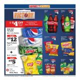 Family Dollar Flyer - 01.17.2021 - 01.23.2021.