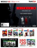 GameStop Flyer - 01.17.2021 - 01.23.2021.