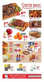 Stater Bros. Flyer - 01.20.2021 - 01.26.2021.