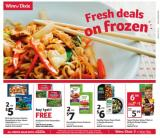 Winn Dixie Flyer - 01.13.2021 - 01.26.2021.