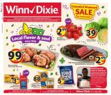 Winn Dixie Flyer - 01.20.2021 - 01.26.2021.