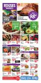 Rouses Markets Flyer - 01.20.2021 - 01.27.2021.