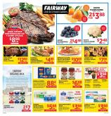 Fairway Market Ad